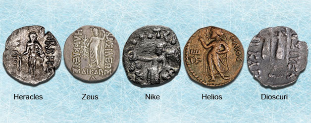 1-Deities-on-Kushan-coins