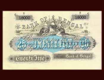 The Origins of Indian Paper Money