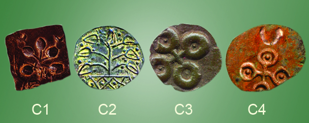 Getting to Know Satavahana Coins – Symbols and Motifs
