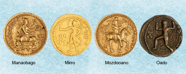 4-Deities-on-Kushan-coins