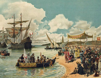 Vasco Da Gama: The Sailor Who Discovered The Land of Spices - Blog