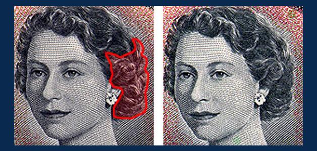 Strange banknotes Canada