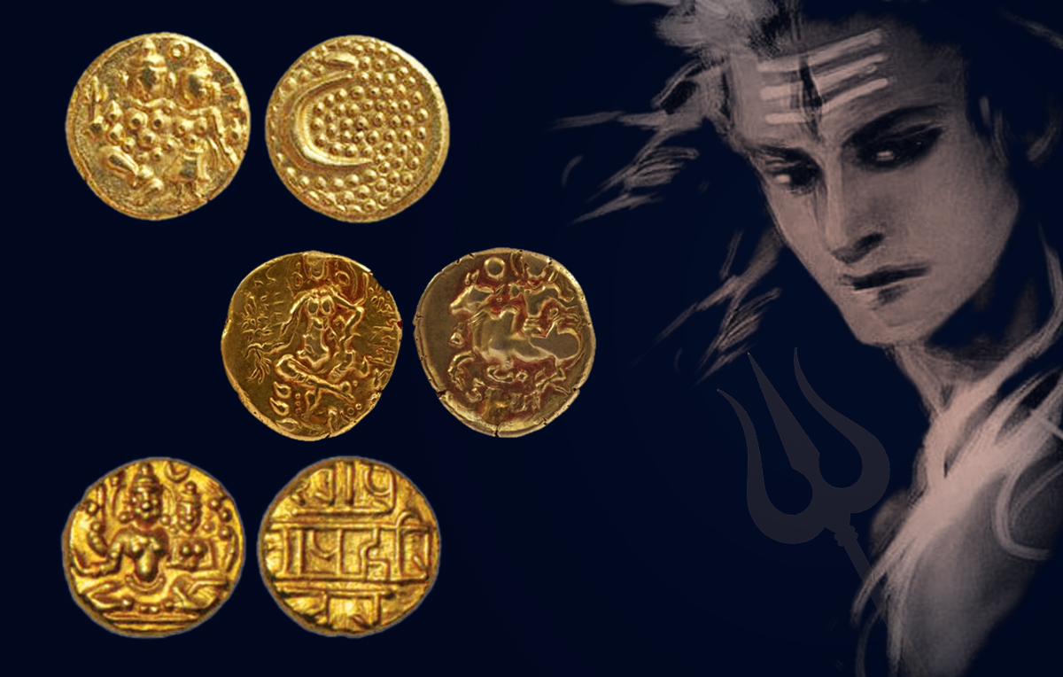 lord-shiva-on-coins