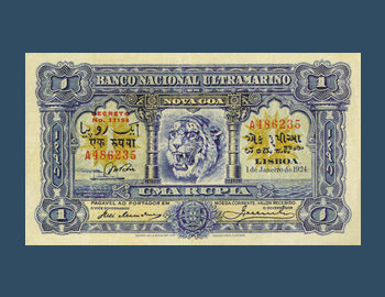 one-rupee-note-portuguese-french-occupied-india
