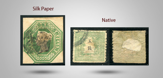 Postage Stamp Paper
