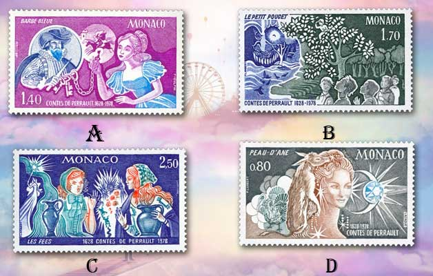 fairytales-on-stamps