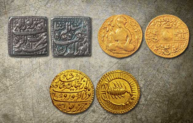 coins-of-jahangir