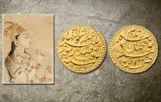 coins-of-jahangir