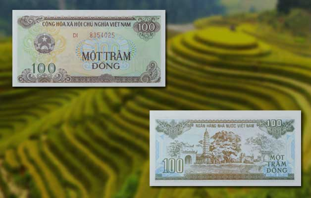 banknotes of the world