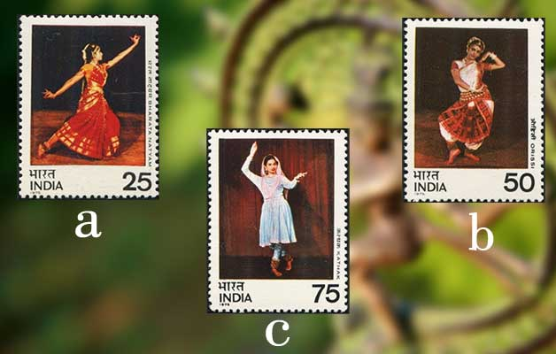 indian-classical-dances-on-stamps