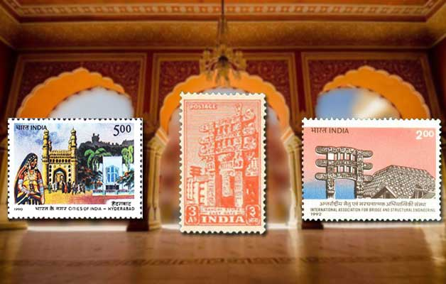 prominent-doors-on-stamps
