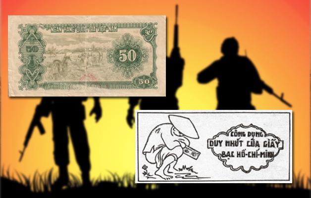 Propaganda Banknotes