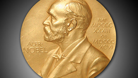 In this blog we will trace the Nobel Laureates on Indian Stamps.