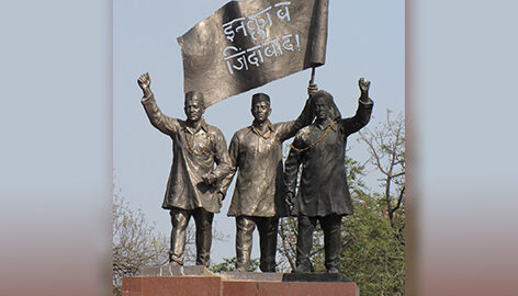 Martyrs of India