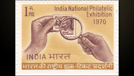 valuable postage stamps