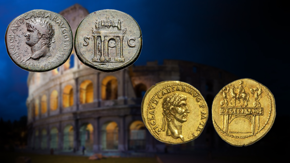 old-roman-imperial-coins