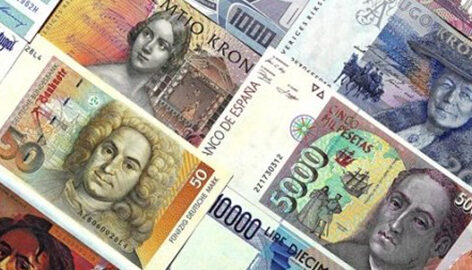 World Currency: Largest and Smallest Banknotes