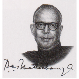 Governor-P.C. Bhattacharya