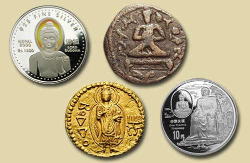 Celebrating-Buddha-Purnima-Through-Coinage