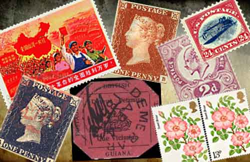 World's-Most-Valuable-Stamps
