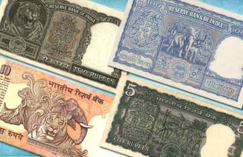 Animal-Motifs-of-Indian-Banknotes